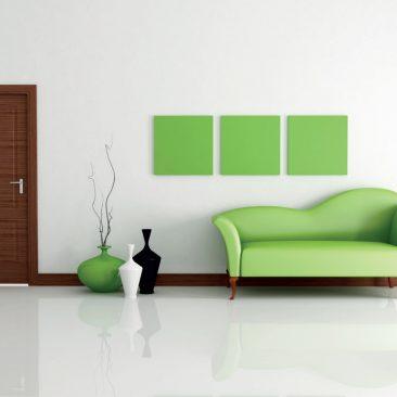 Ejemplo de Revestimiento Level Color