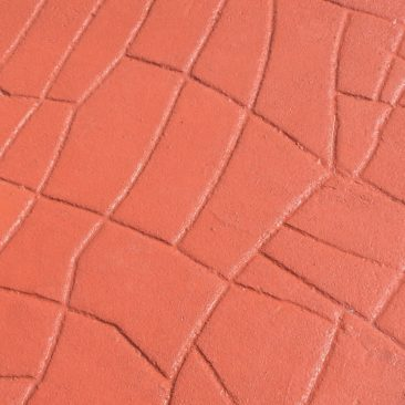 Ejemplos de Concrete Paint